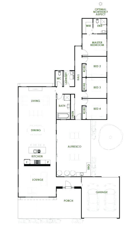 low cost energy efficient home plans