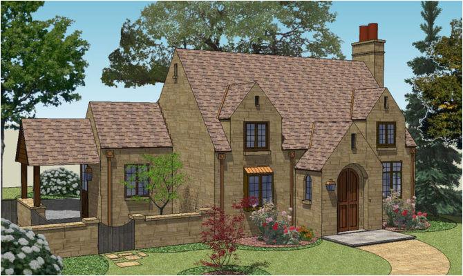 19 simple cotswold cottage house plans ideas photo