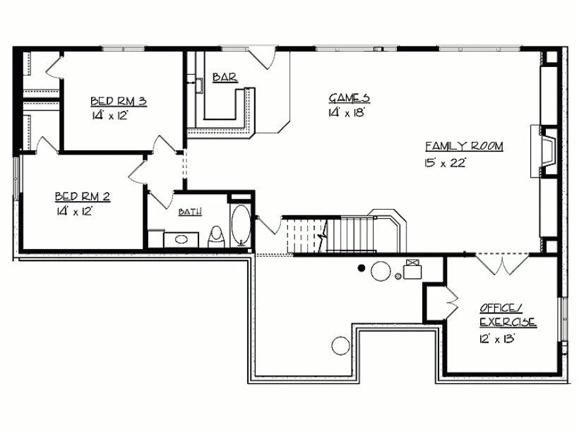 cottage house plans under 2000 sq ft