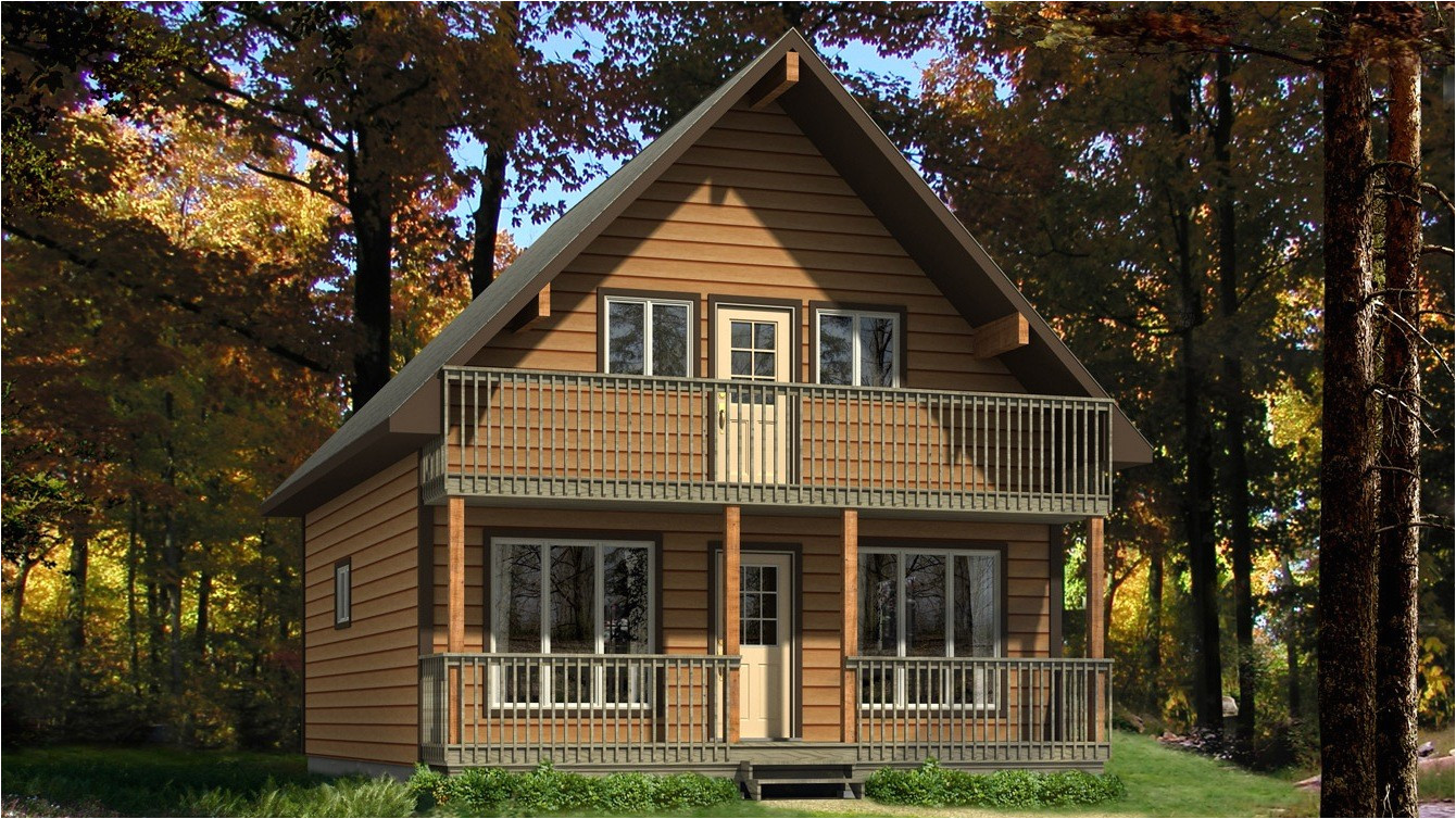 beaver homes and cottages plans
