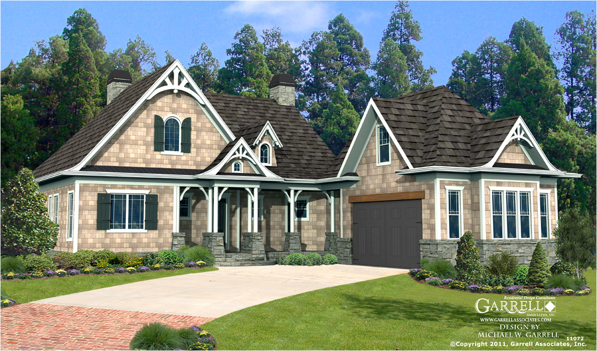 cottage style home plans