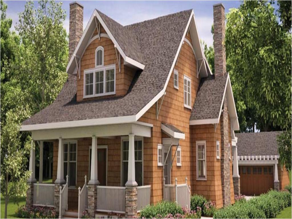 5720768cd8cc6c9a craftsman cottage style house plans craftsman house plans with detached garage