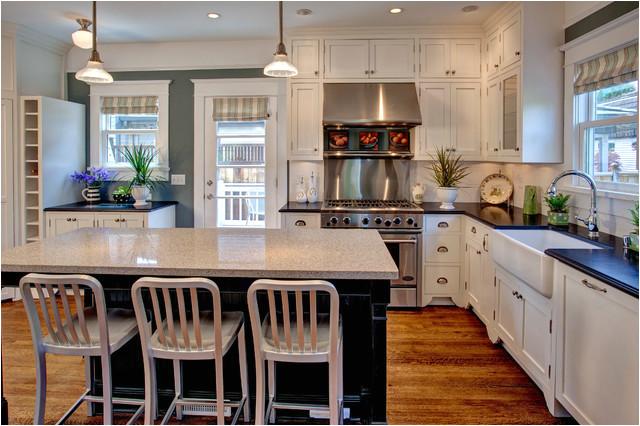 craftsman house interior design