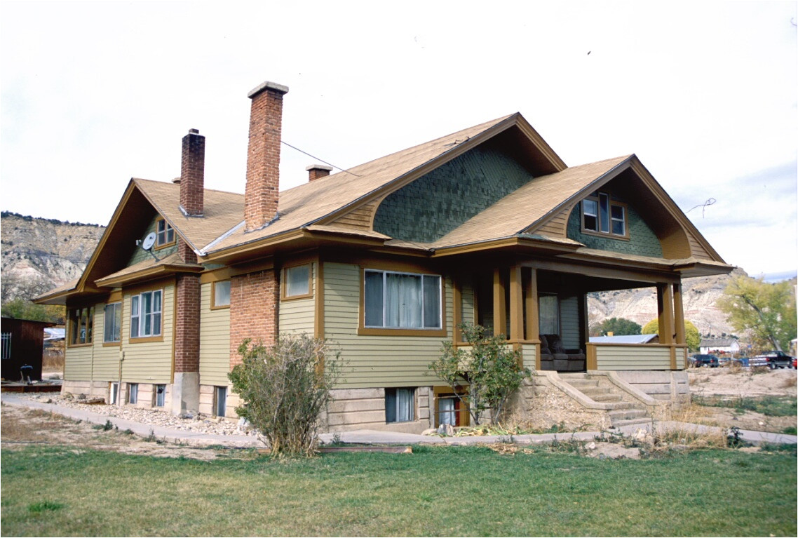 good craftsman style homes pictures
