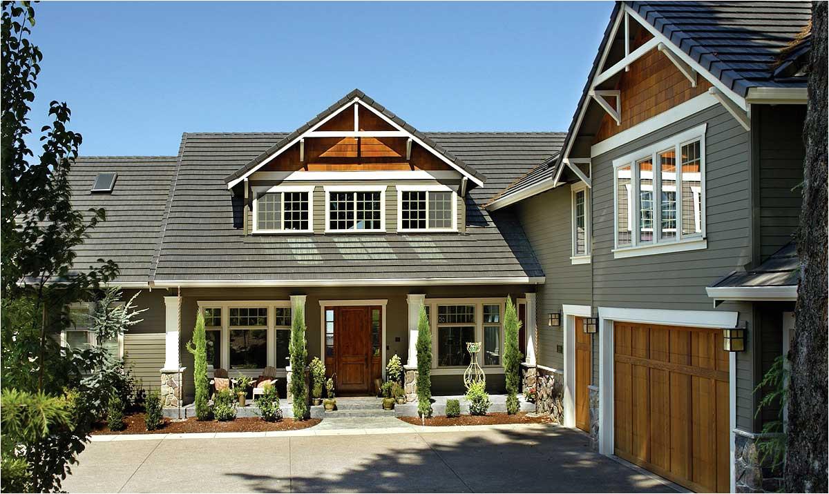 craftsman home plan 69065am