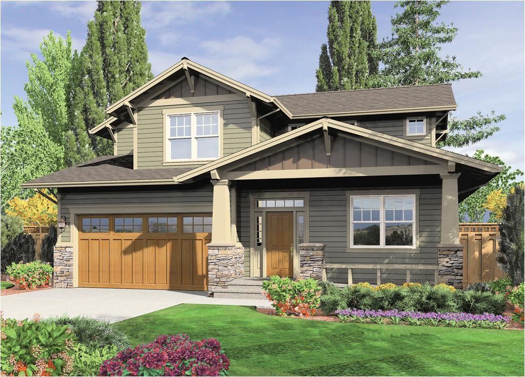 2002 square feet 3 bedrooms 2 5 bathroom craftsman home plans 2 garage 37321