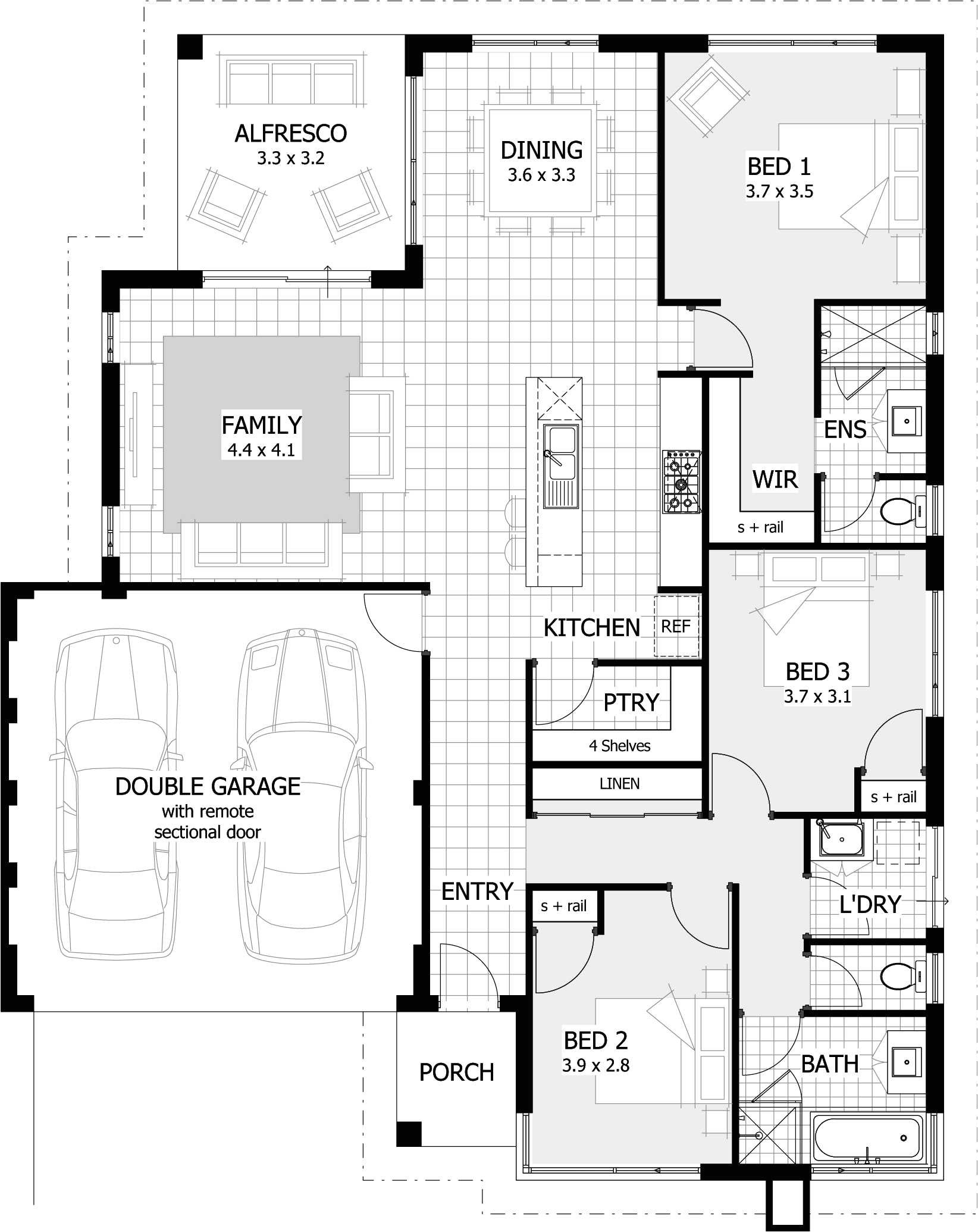 Cuney Homes Floor Plan M I Homes Floor Plans Ohio