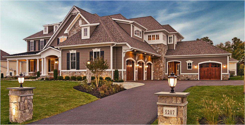 architectural services custom home designs