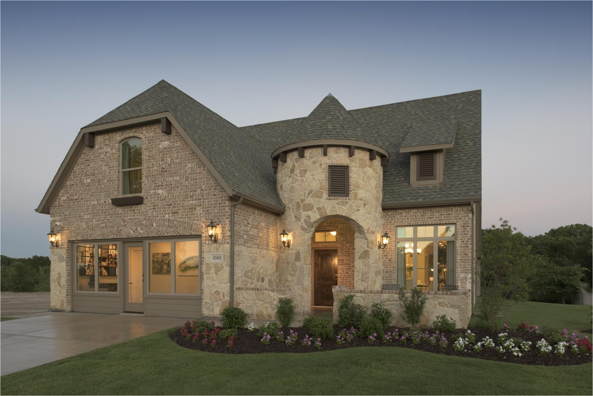 best examples of custom home design by region 11657