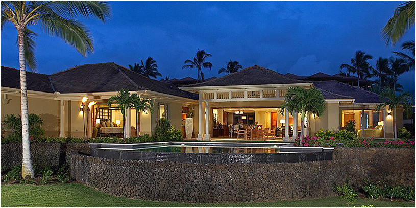hawaii home floor plans
