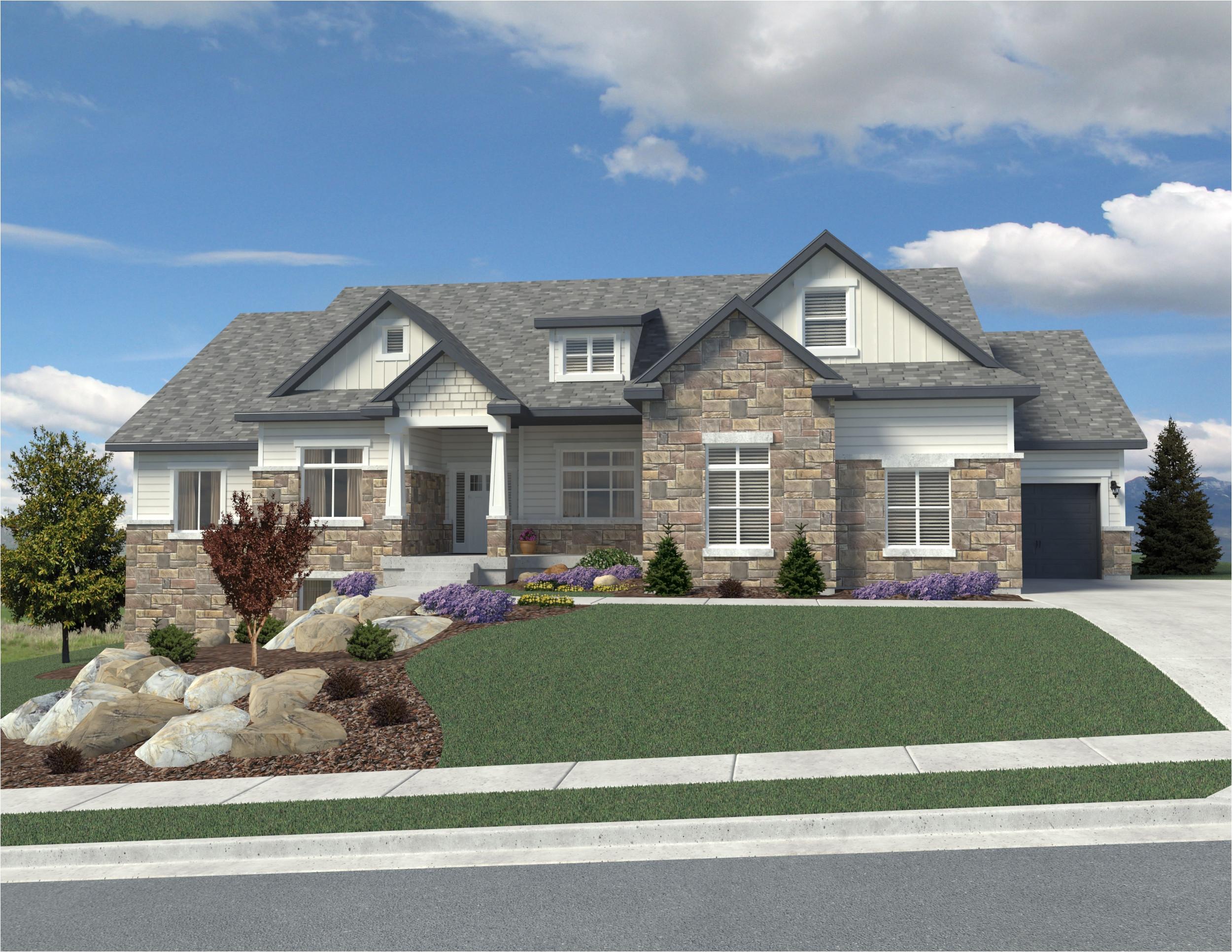 Custom Homes by Jeff Floor Plans Utah Custom Home Plans Davinci Homes Llc