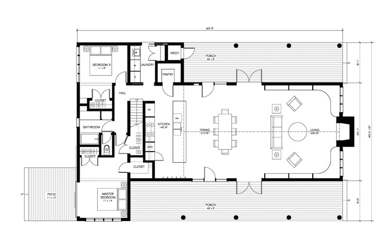Desert Style House Plans | plougonver.com on small cabin plans, small architecture plans, small villa plans, small home decorating plans, desert home plans, hobbit house floor plans, desert cabin plans, small apartment plans, tiny house plans, small living room plans, earthbag home dome house plans, world's smallest house plans, container house plans, small townhouse plans, small office building plans, small desert landscape, small rock garden plans, small desert landscaping ideas, small housing plans, small desert garden,