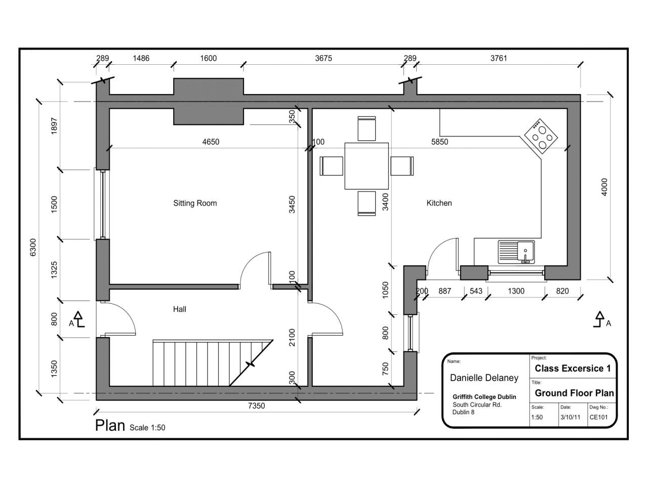 e41928d83e1e6832 simple 4 bedroom house plans simple house design plan layout