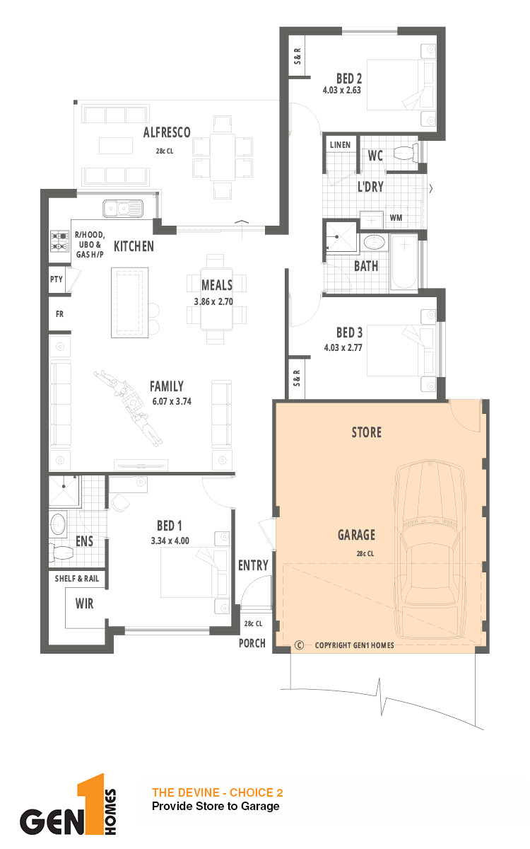 devine homes house plans