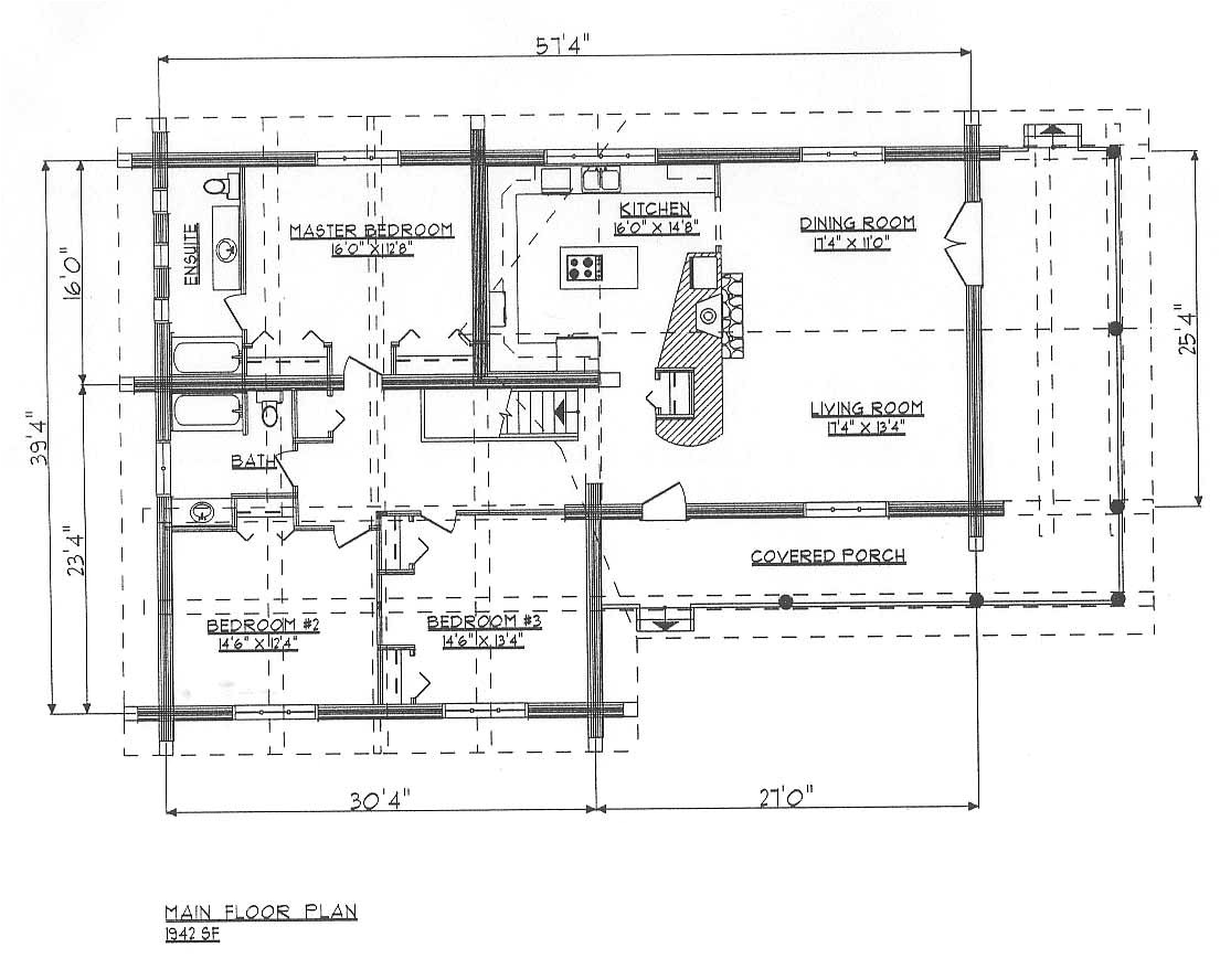 Direct From the Designers House Plans Free Home Plans Blueprints or Floor Plans for Homes