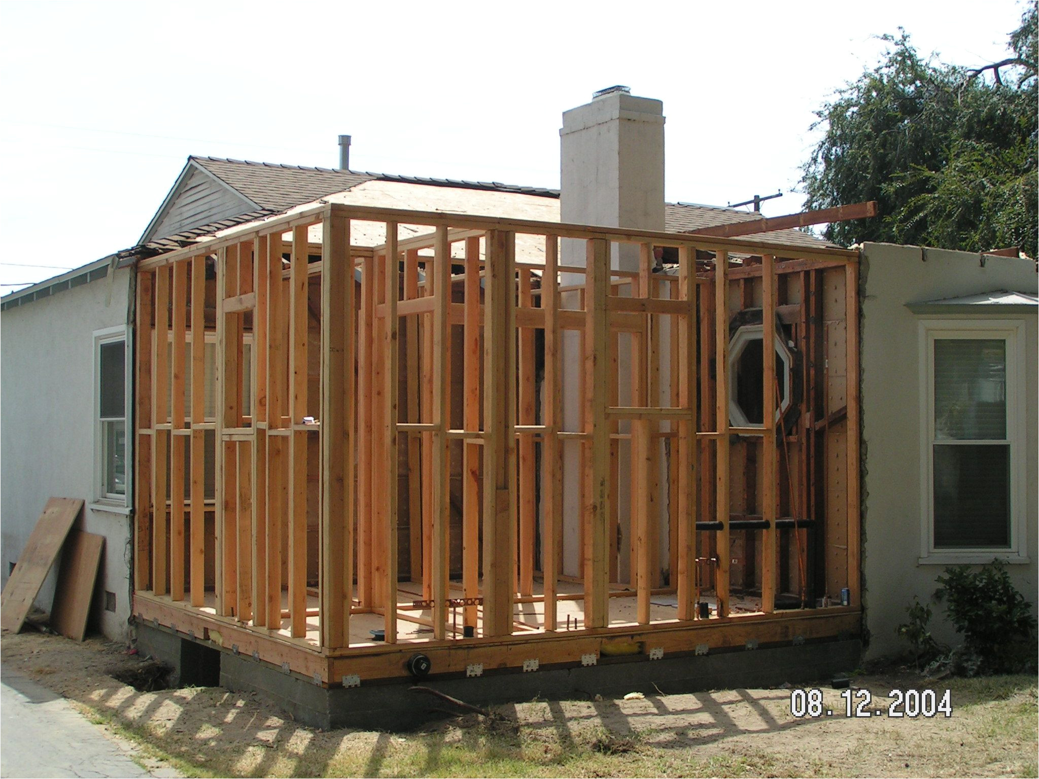 Diy Home Addition Plans One Room Home Addition Plans Additions Family Room