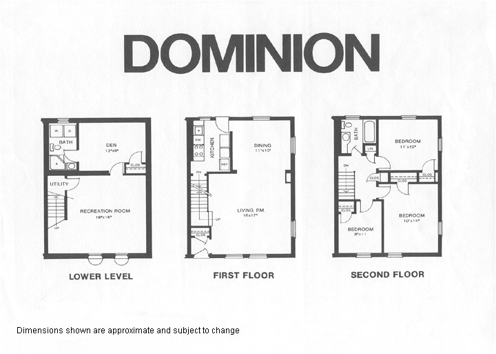 Dominion Homes Floor Plans Columbus Ohio Dominion Homes Floor Plans Columbus Ohio