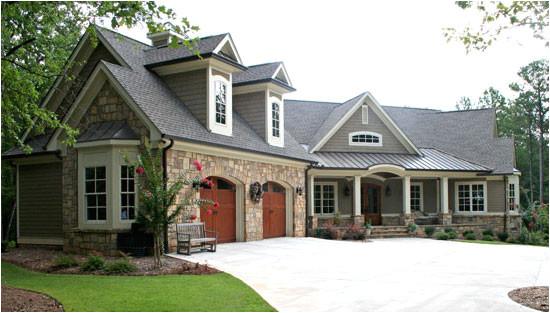 craftsman house plans donald gardner