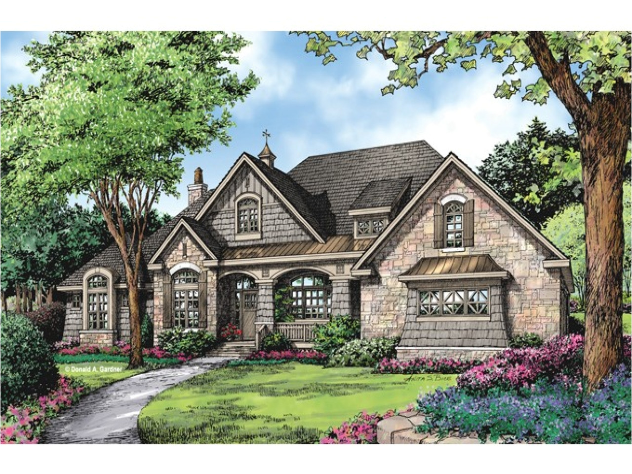 b70e467f7bf83a2c donald gardner craftsman house plans house floor plans donald gardner