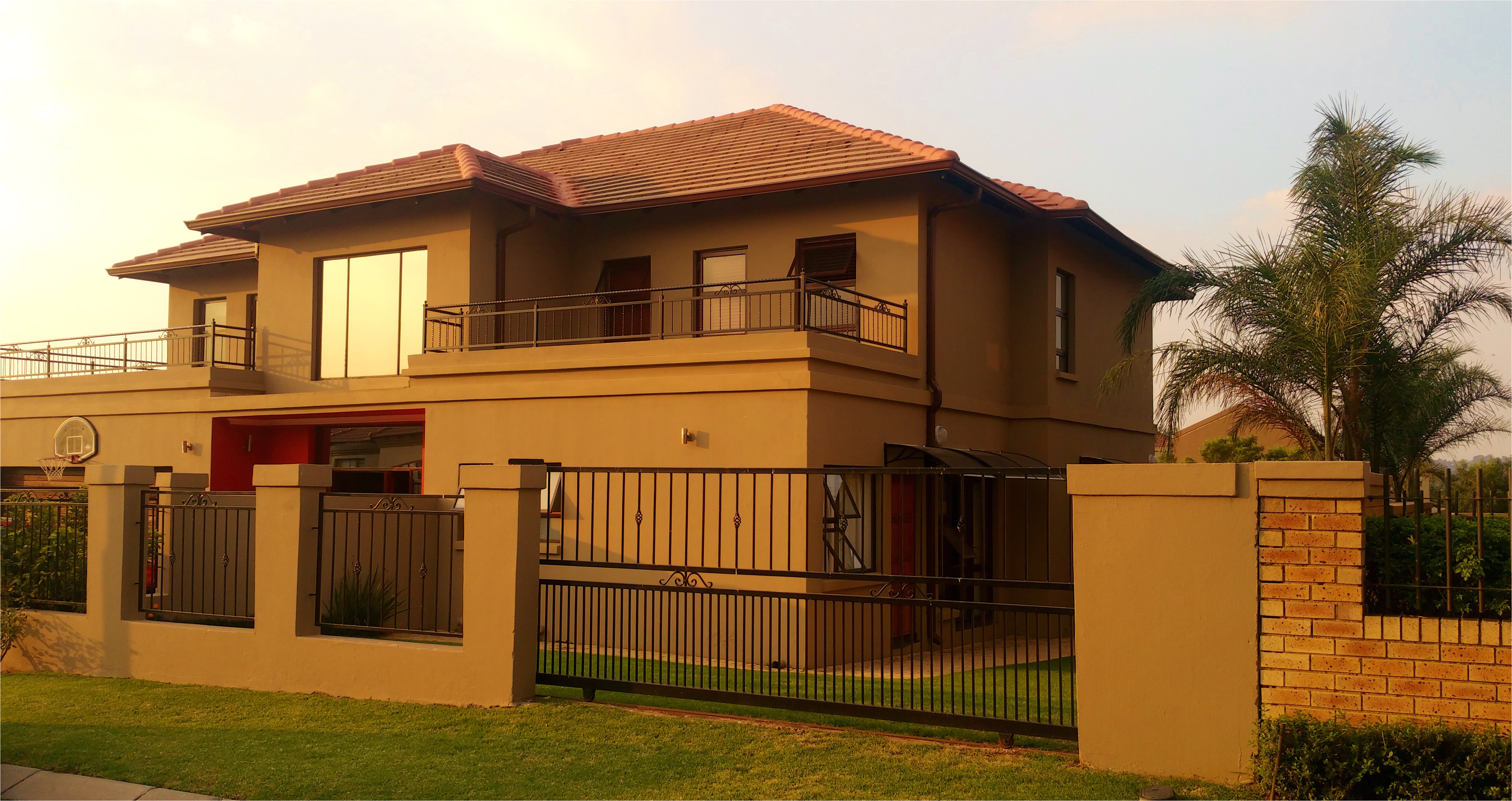 double storey house plans in south africa