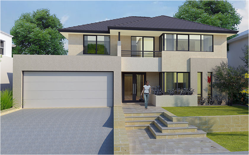 house plans double story australia