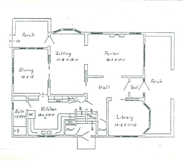 nice draw house plans 10 how to draw house plans