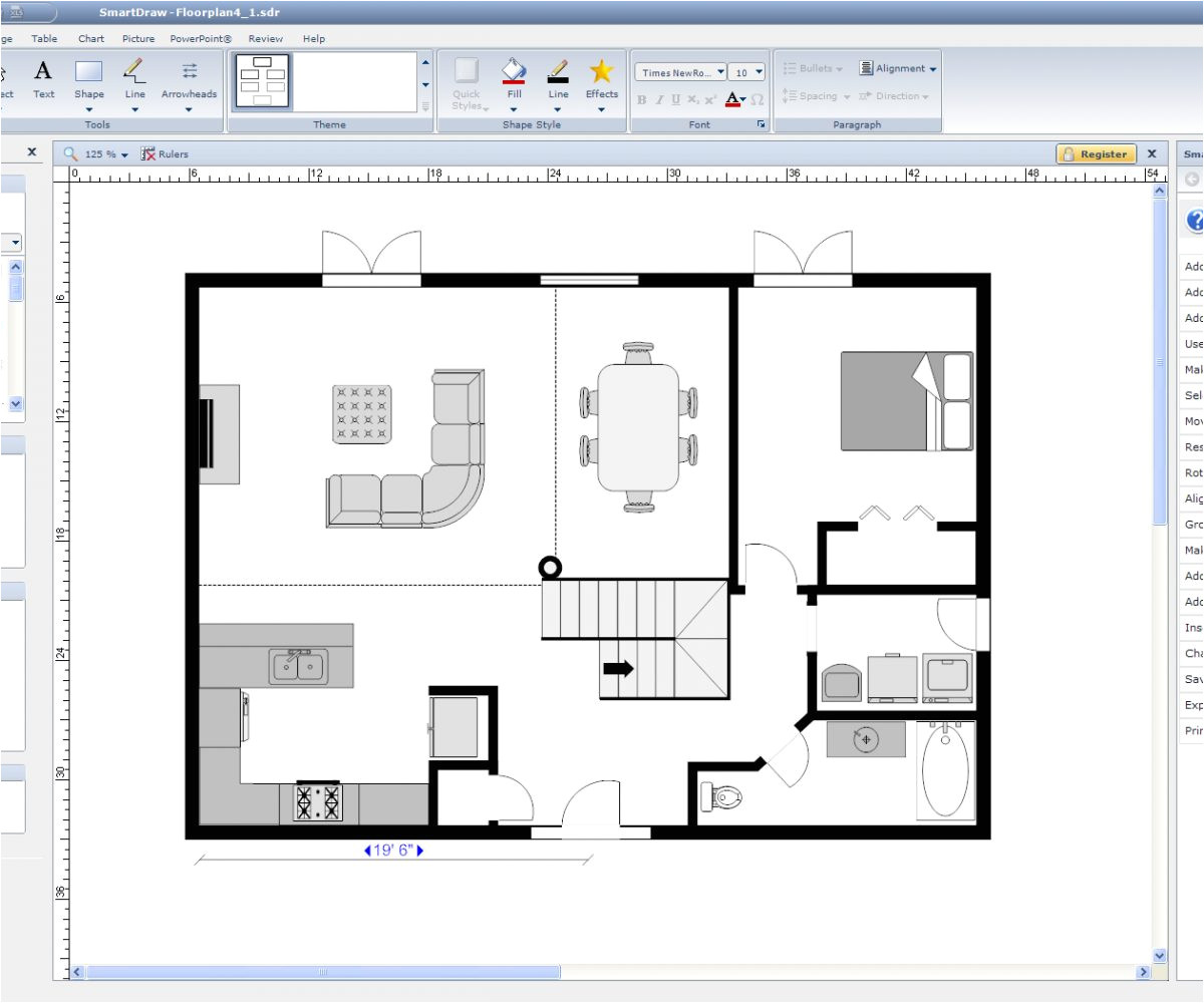 house plan drawing app