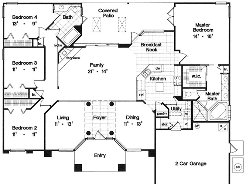 draw your own house plans free