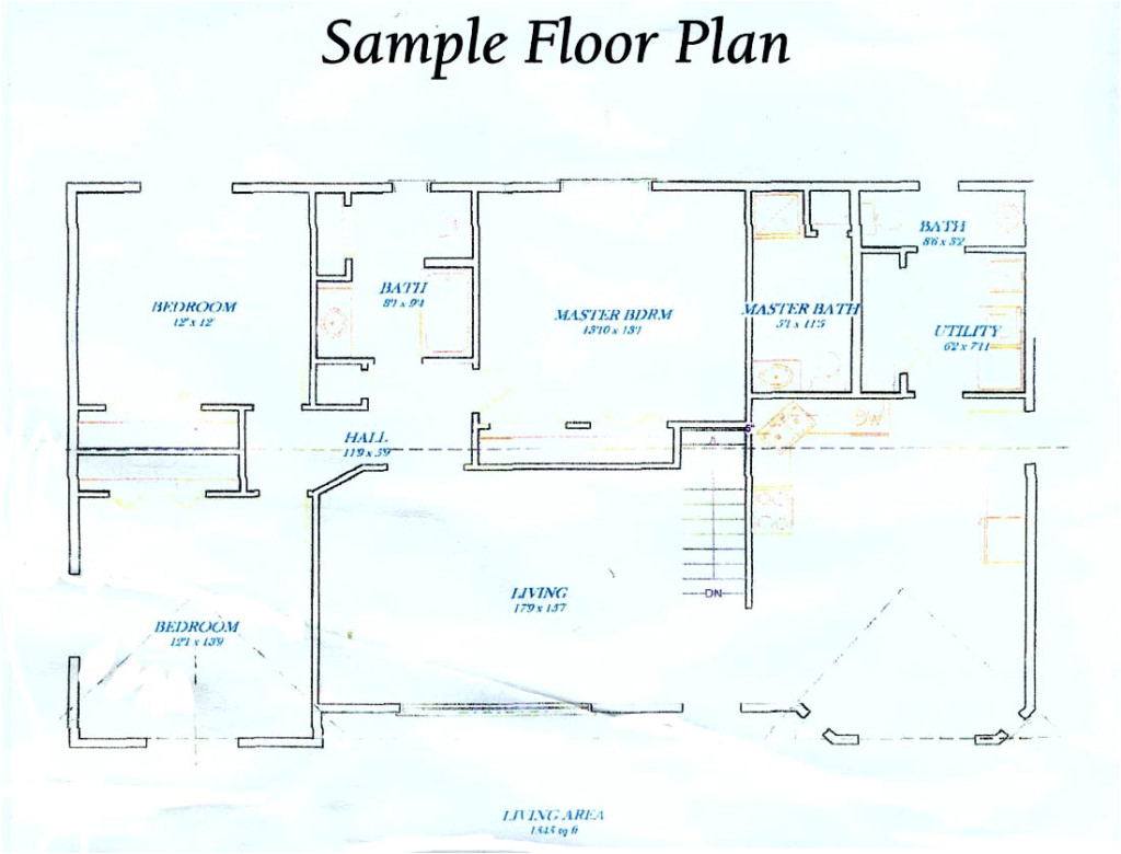 make your own blueprints online free
