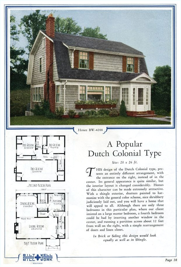 cheap dutch colonial house plans 1930 for trend decor ideas 73 with dutch colonial house plans 1930