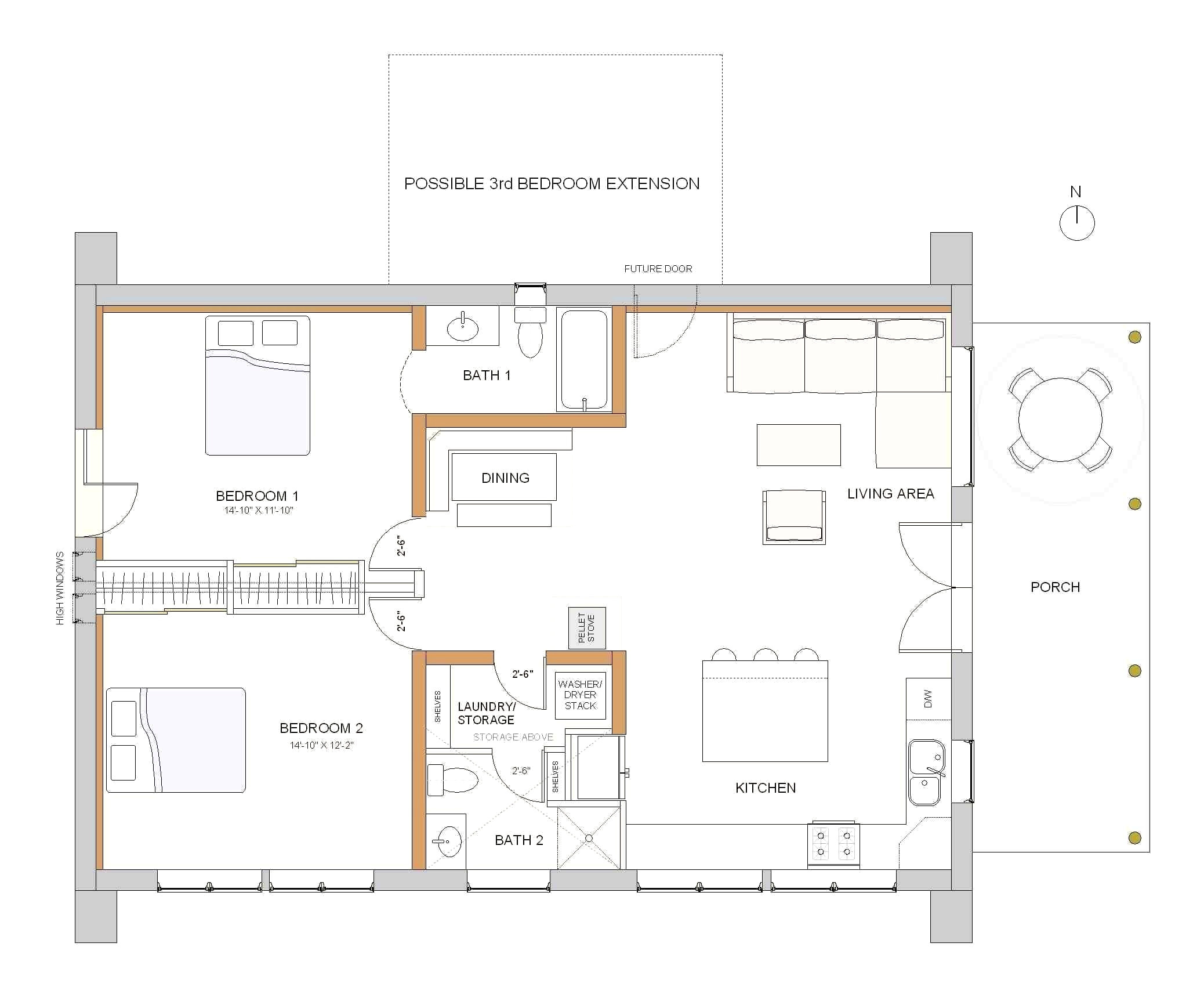 dwell house plans