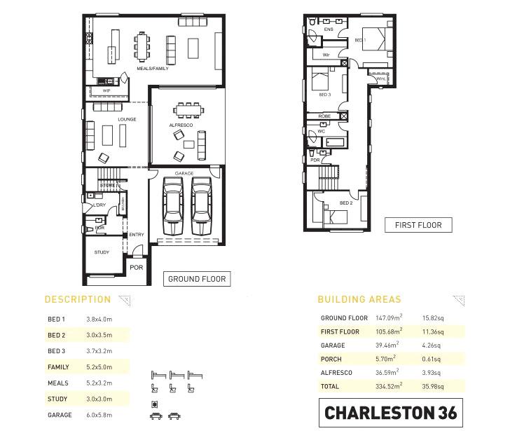 eastwood homes ellerbe floor plan