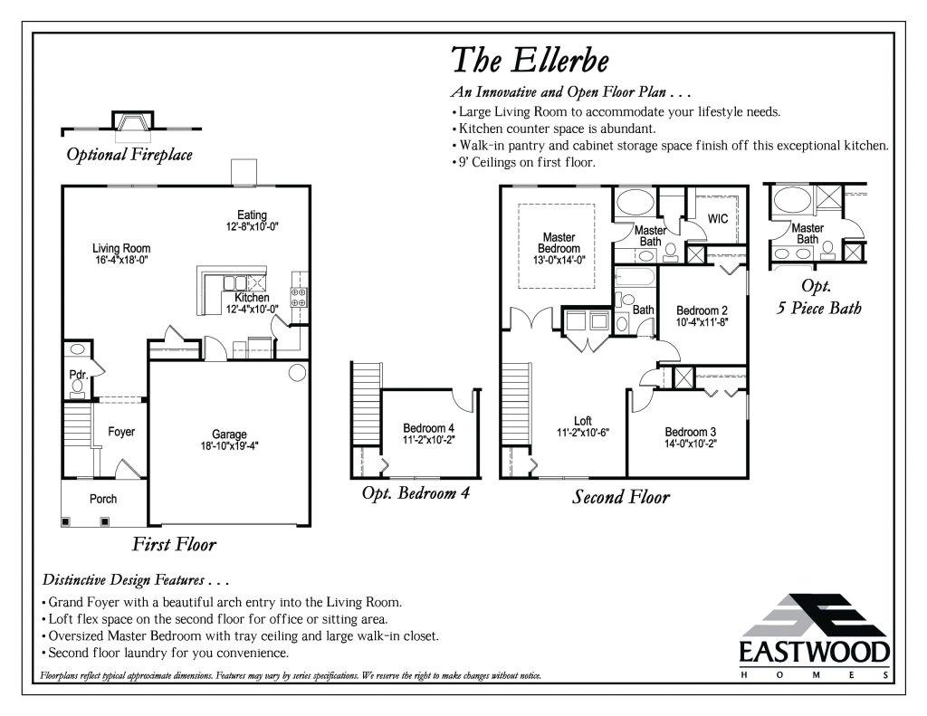 eastwood homes floor plans inspirational eastwood homes floor plans