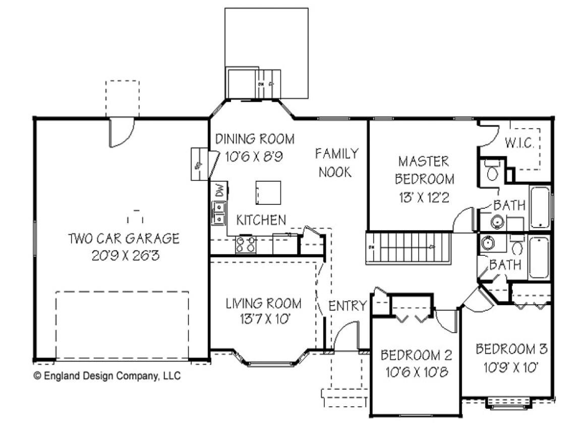 38d04e0575a87456 simple ranch house plan unique ranch house plans