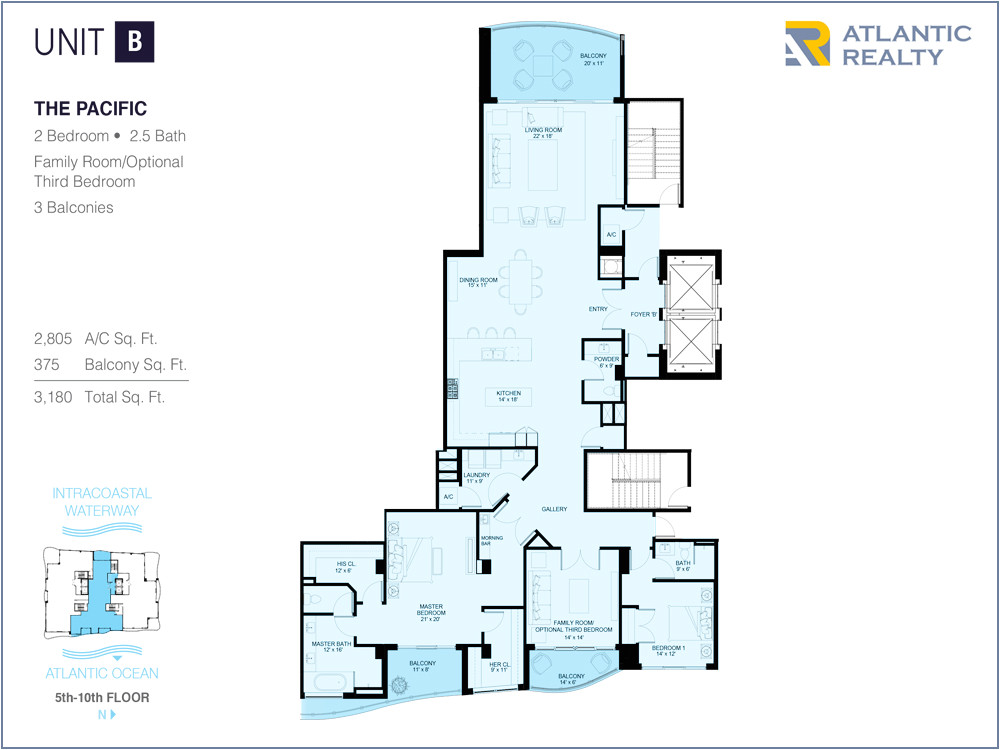 Edge Homes Floor Plans 321 at Water S Edge New Miami Florida Beach Homes