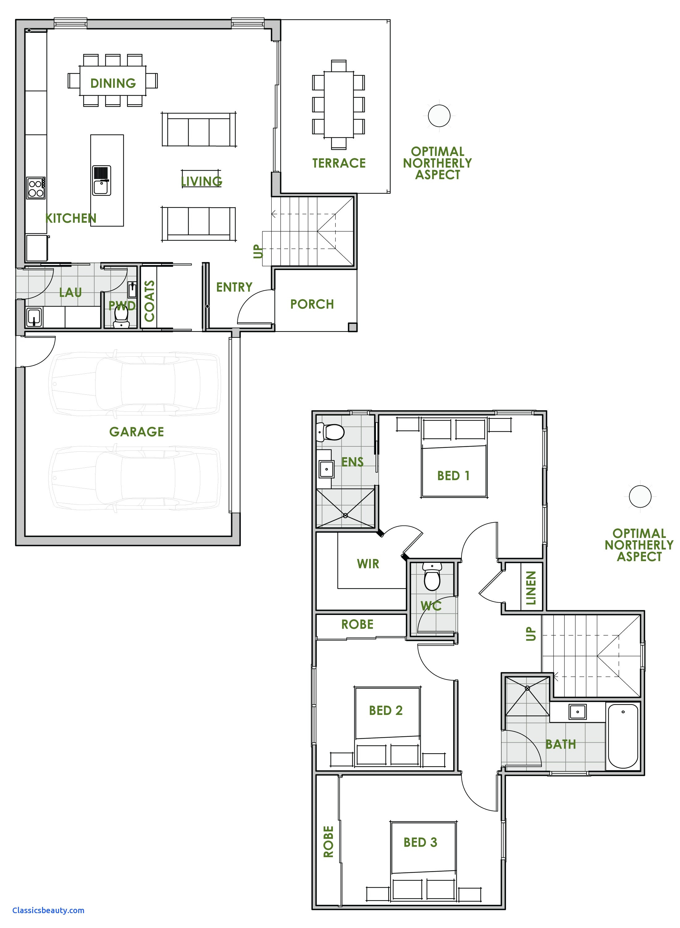 Efficiency Home Plans Beautiful Small Efficient House Plans Home Design