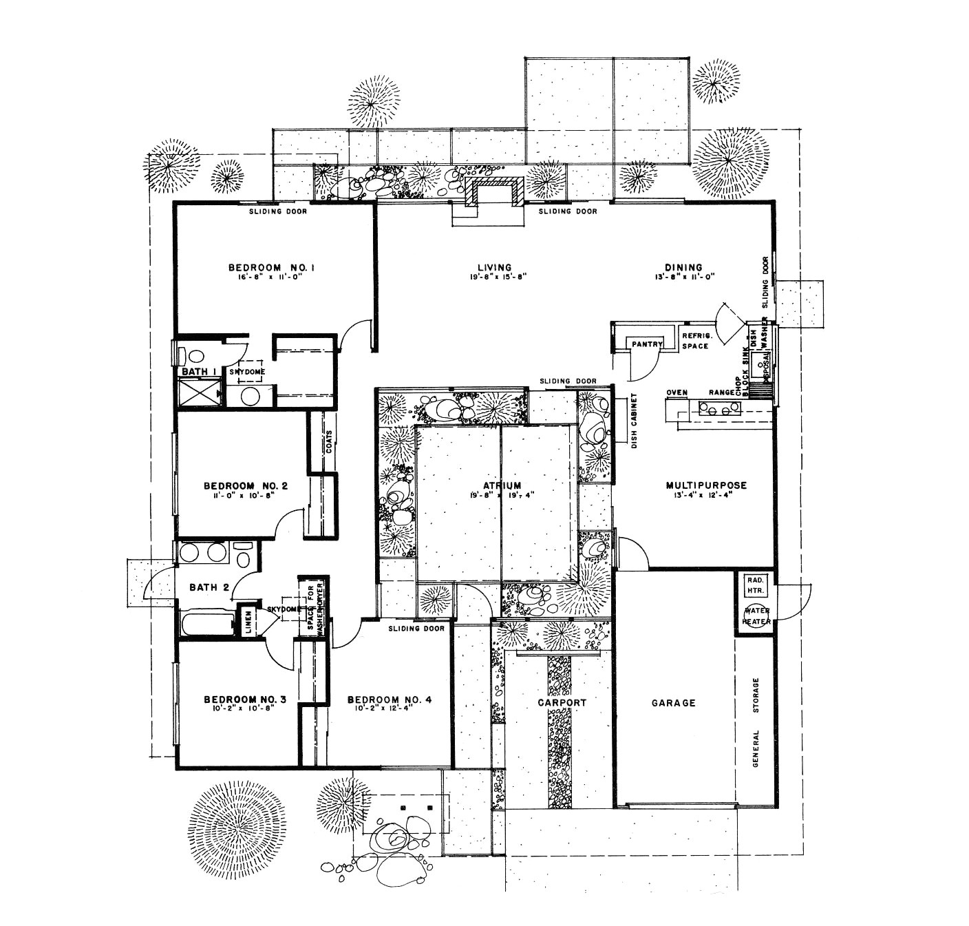 geek out time our floorplan