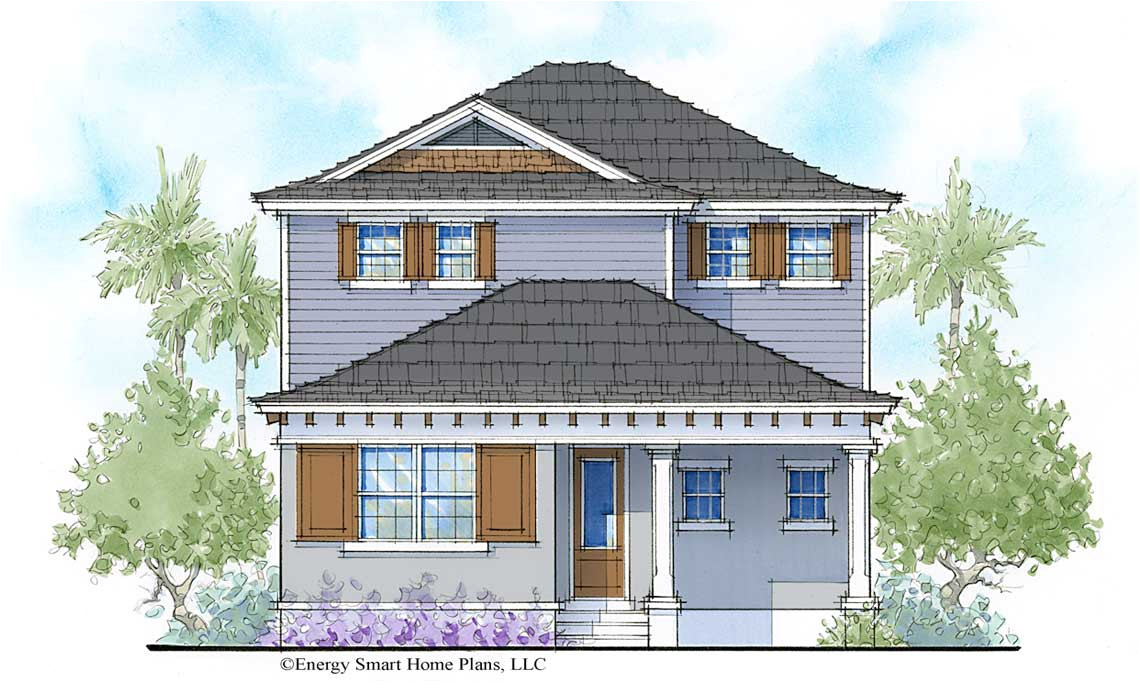 sandy cay house plan