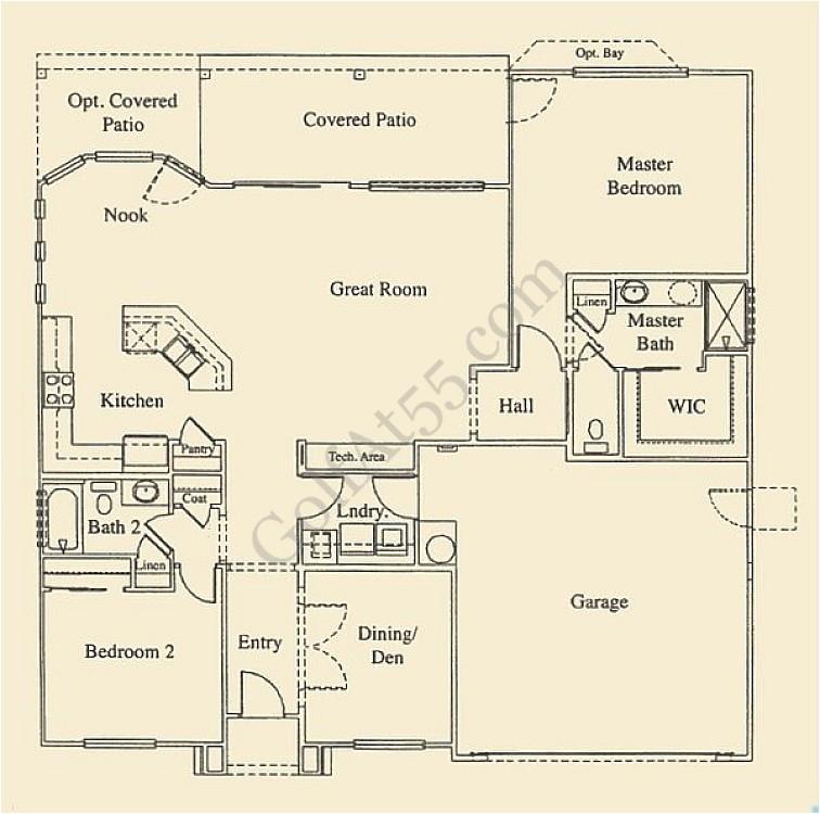 engle homes floor plans orlando