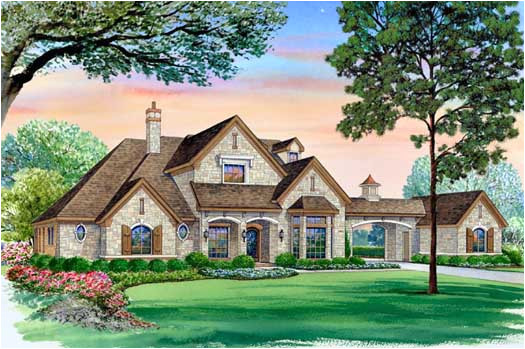 5518 sq ft home 2 story 5 bedroom 5 bath house plans plan63 319