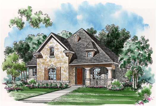 english country style house plans 2148 square foot home 1 story 3 bedroom and 2 bath 2 garage stalls by monster house plans plan63 311