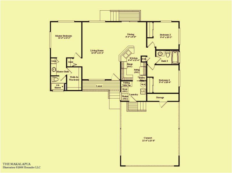 honsador house plans
