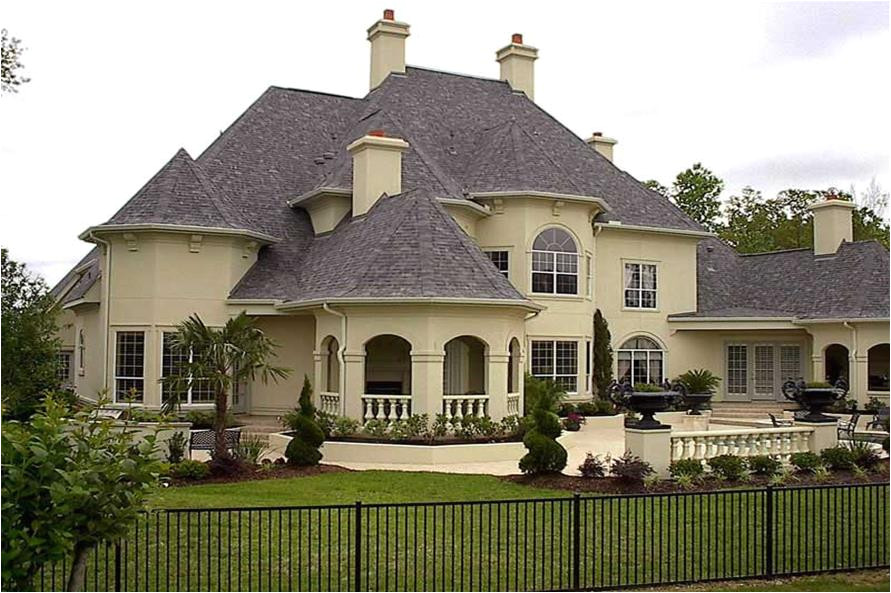 home plan 8721