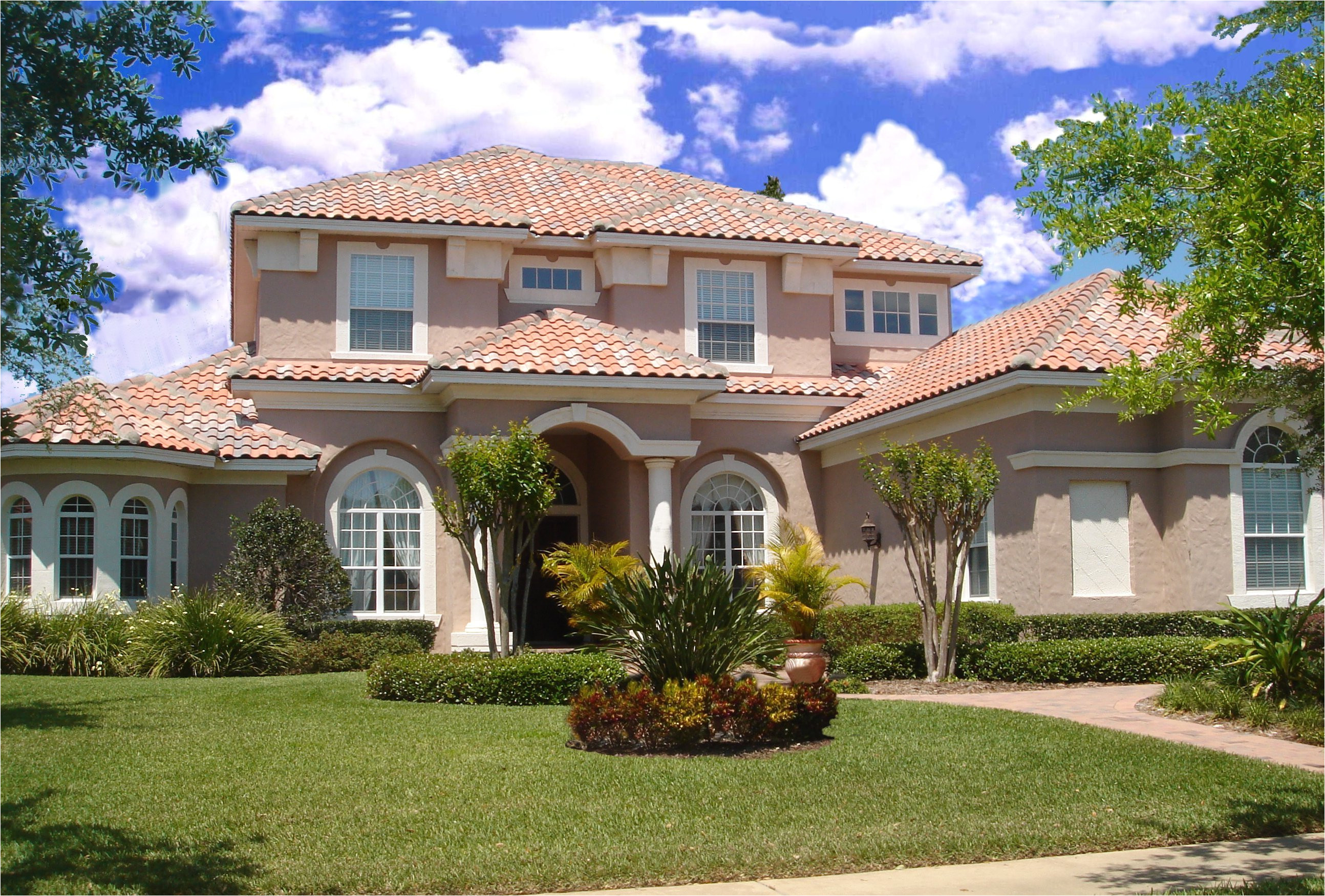exciting florida home plan 83391cl
