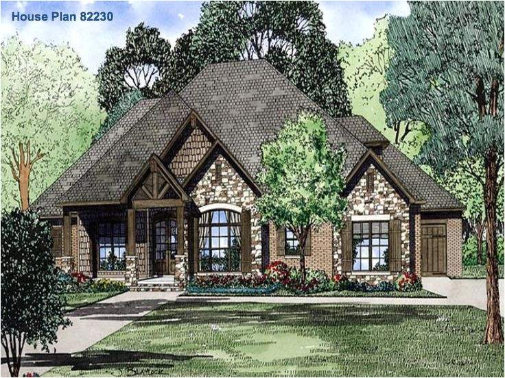 mid sized house plans