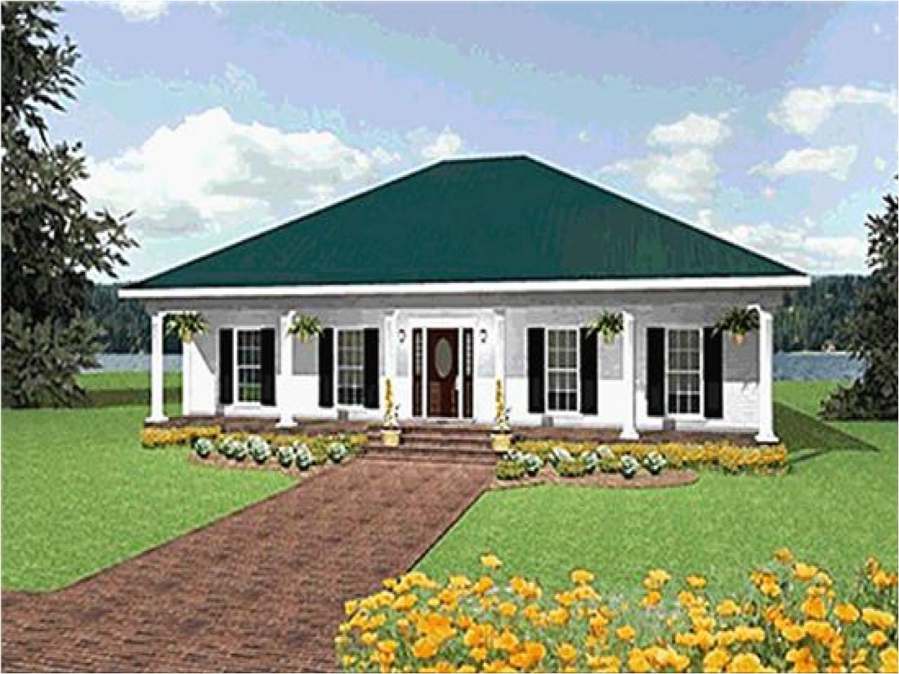 farm style house