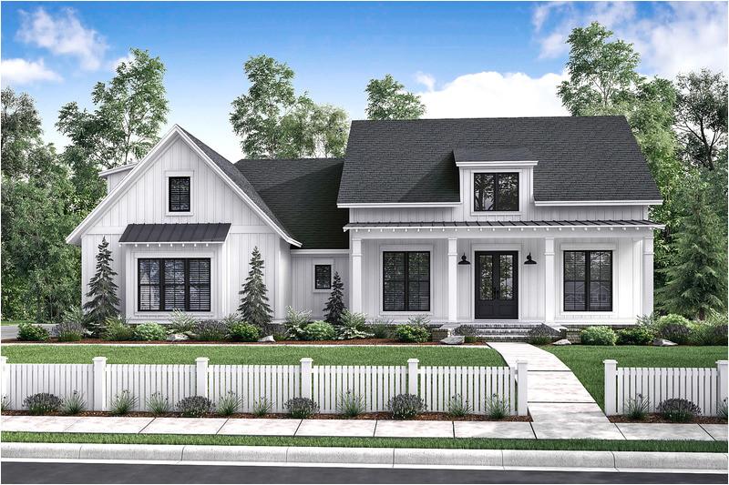 2077 square feet 3 bedroom 2 bathroom 2 garage farmhouse traditional country craftsman 41201