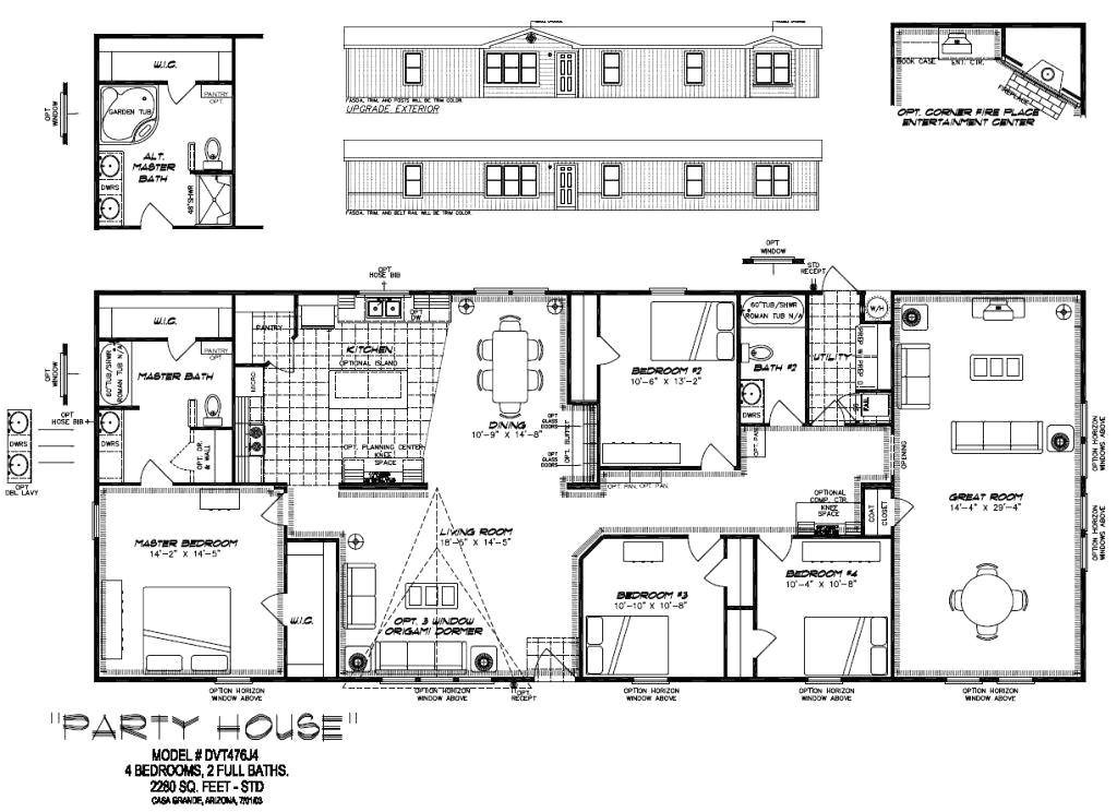 how to find floor plans for existing buildings