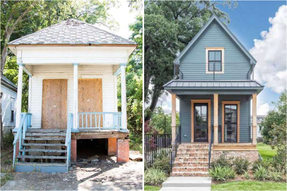 photos show fixer upper shotgun house s 11242616