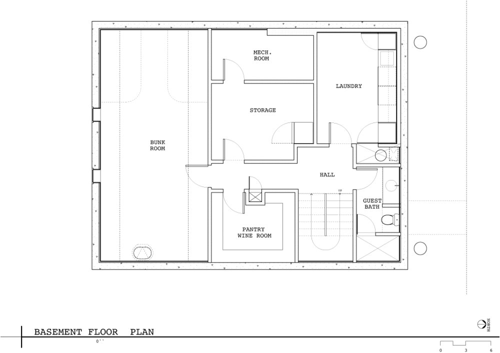 basement floor plan 29